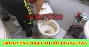 Bồn cầu toilet bị tràn nước khi đi vệ sinh xử lý triệt để 100%