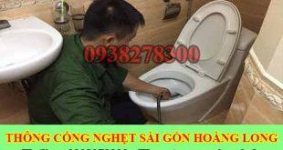 Công ty thông bồn cầu Biên Hòa Đồng Nai giá 99k